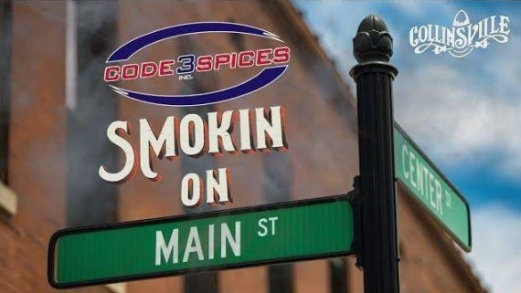 2nd Annual Smokin On Main Street Bbq Competition
