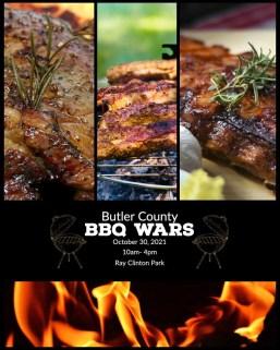 Butler County BBQ Wars