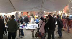 2014 Mardi Gras Tent