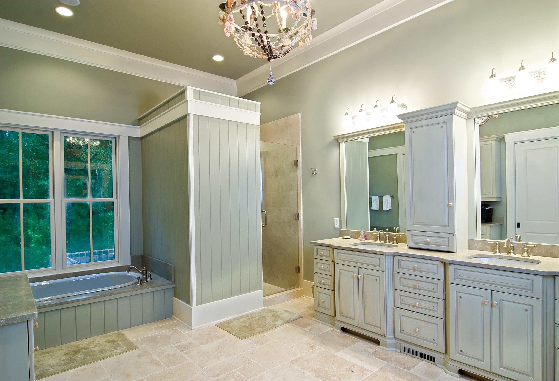 Bath Remodel St Louis