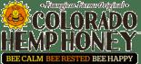 Colorado Hemp Honey CBD