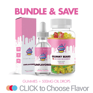 Sugar & Kush Bundle
