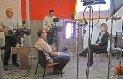Video production studio