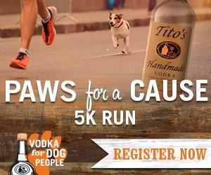 5K to Benefit Carol House Pet Clinic