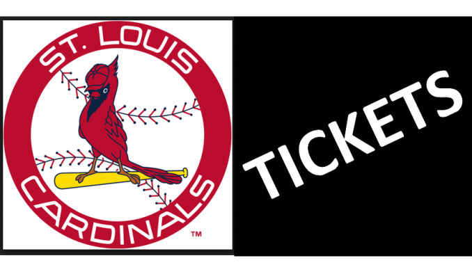 c0732f52 Cardinals single game tickets on sale Friday: How to get Regular ...