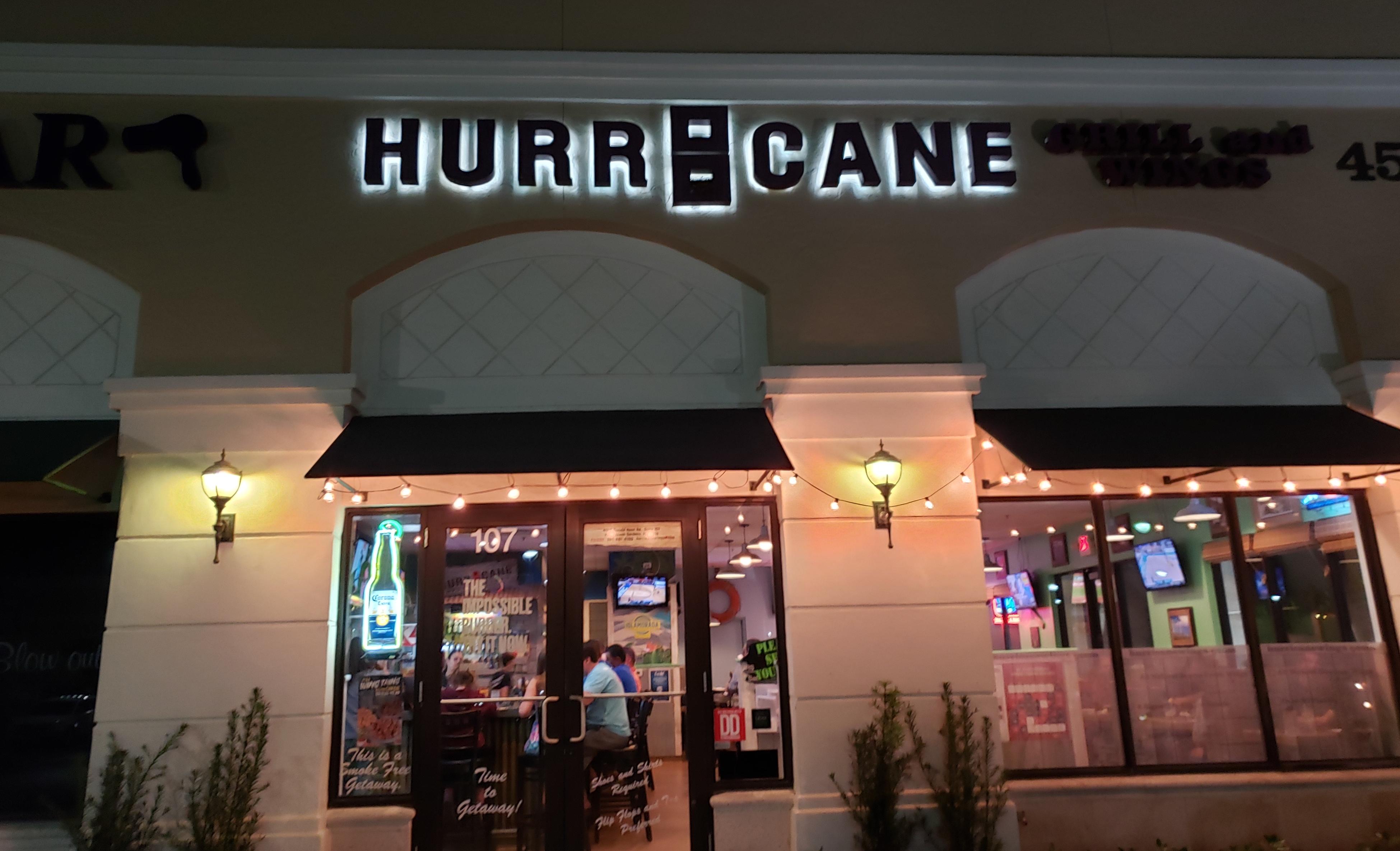 Hurricane main