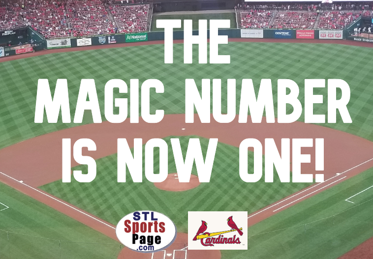 Magic Number is one
