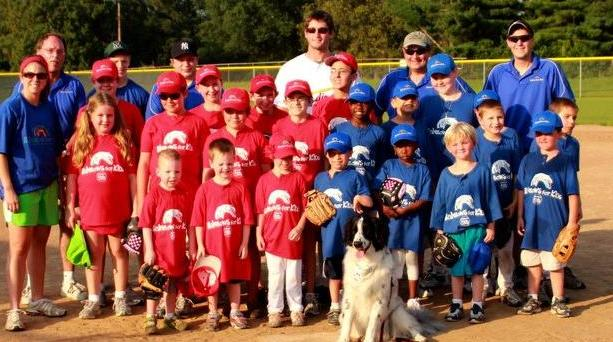 RFK baseball with FREESE.JPG