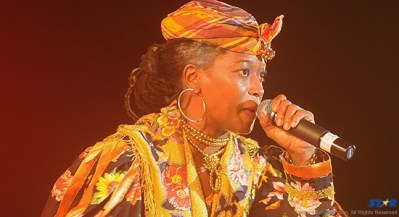 Calypso Monarch Menel: Will she face stiff competition this year or keep the crown in South Tent?