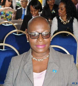 Leader of the Opposition Gale Rigobert: Are her House deliveries products of a  here-today-gone-tomorrow state of mind?