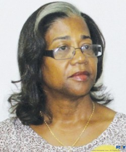 Mary Isaac: She will continue to act as General Secretary at the CSA following the retirement of the former, David Demarque. She returns as head of the CSA on April 1, 2015.