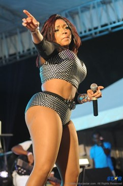 Destra at Jazz opening 2015.