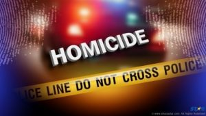 24th homicide for the year