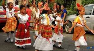 Saint Lucians young and old will indulge in Creole Heritage Month activities.