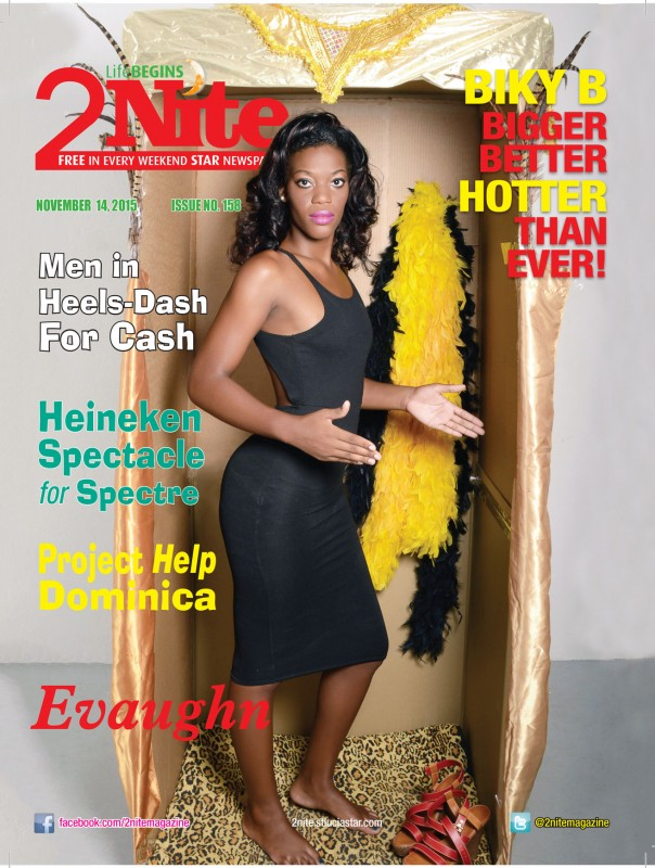 2Nite Magazine Edition 158 - November 14th, 2015