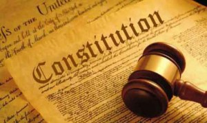 """It is to be noted that that fundamental principle of 'distributive justice'  in our constitution came after an affirmation of """"faith in the supremacy of the Almighty God"""", the first principle in the Preamble."""