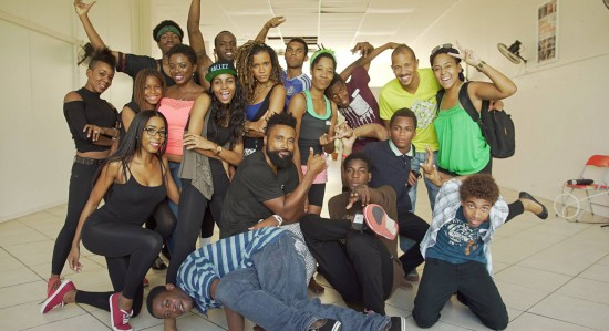 Models, dancers and organizers are excited about the first Bayfest Street Festival.