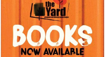 Get your books at The Yard
