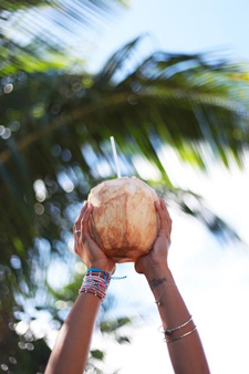 The tremendous health benefits of coconuts