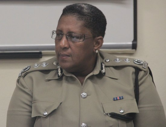 Once upon a time she was tipped to be Saint Lucia's first female police commissioner. Today those close to Assistant Commissioner Frances Henry say she is being scapegoated by the IMPACS mechanics!