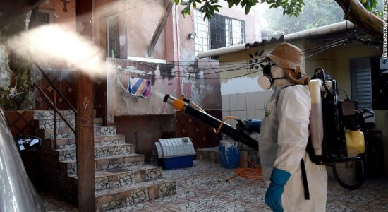 Prevention is still the best cure against the Zika virus and the Ministry of Health continues to urge citizens to keep their surroundings mosquito-free.