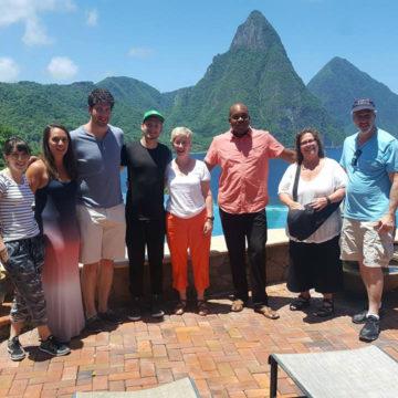 St Lucia Tours Photo