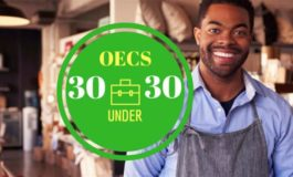 OECS announces 30 Under 30 winners