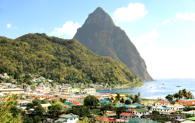 saint lucia recognized as