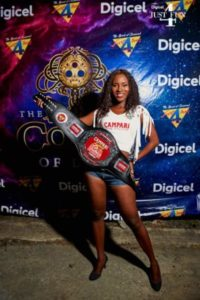Campari & Just4Fun came together for Soca Switch 2018
