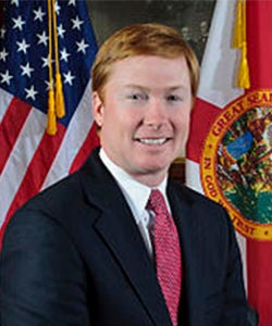 FL Commissioner of Agriculture Adam Putnam