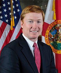 FL Commissioner of Agriculture Adam Putnam