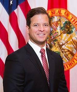 Lt Gov. Carlos Lopez Cantera