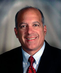 Port St Lucie City Councilman John Carvelli