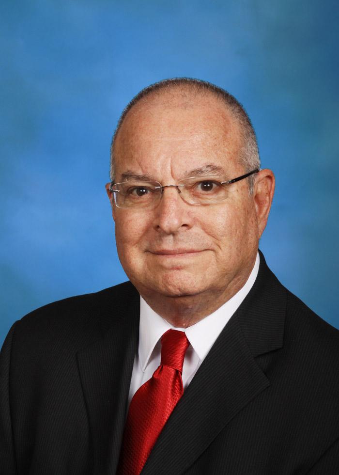 Michael Bernard - Treasurer St Lucie Republican Executive Committee