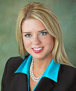 FL Attorney General Pam Bondi