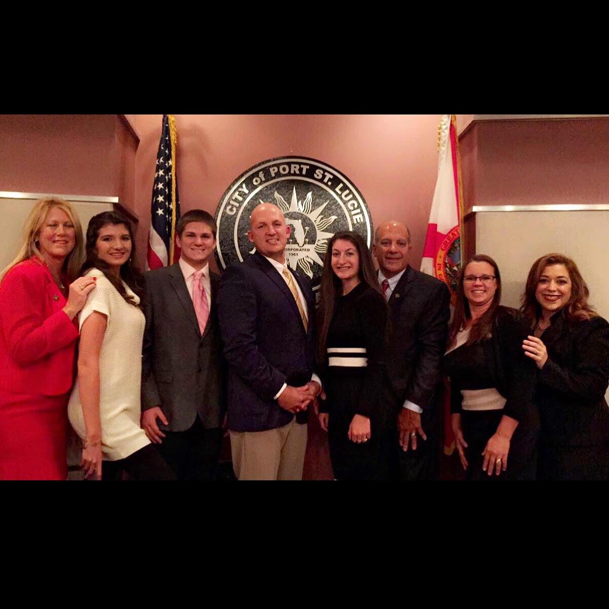 TARS with Port St Lucie City Council