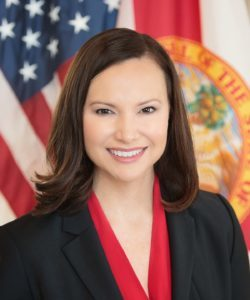 FL Attorney General Ashley Moody