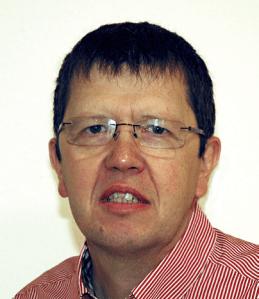 Wolfgang Zeipert Vorstand