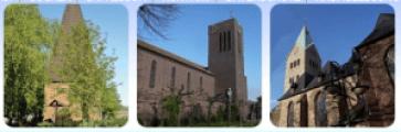 Kirchen in St. Peter Waltrop