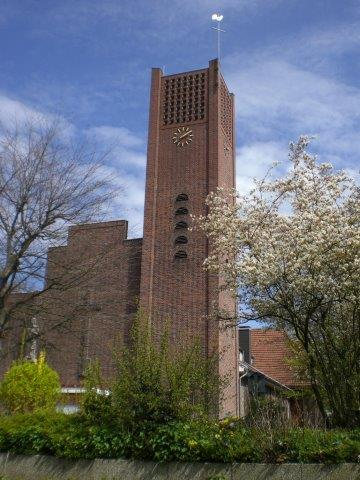 Kirchturm Josef