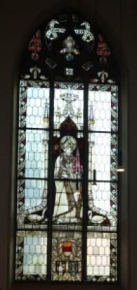 Fenster Hl. Ludger