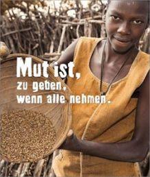 Misereor Plakat 2014