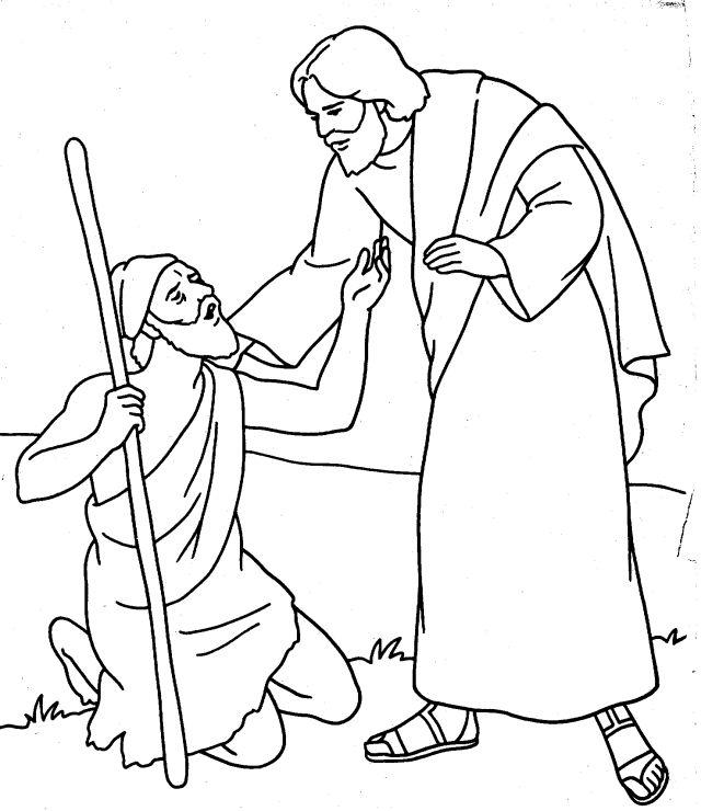 """The Rule of God"" | Luke 7:18–8:56"