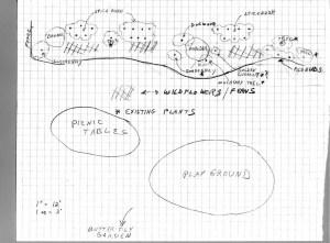 Shade garden plan | Wild Ones – St Louis Chapter