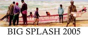 Big Splash 2005