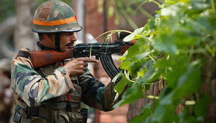 Terror attack in Gurdaspur, Punjab