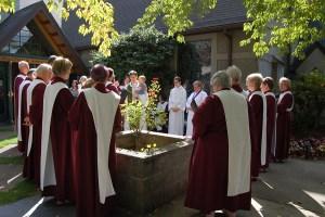 St. Michael's Singers
