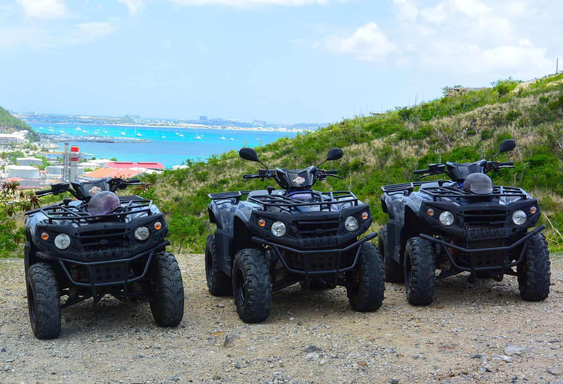 atv full island tour