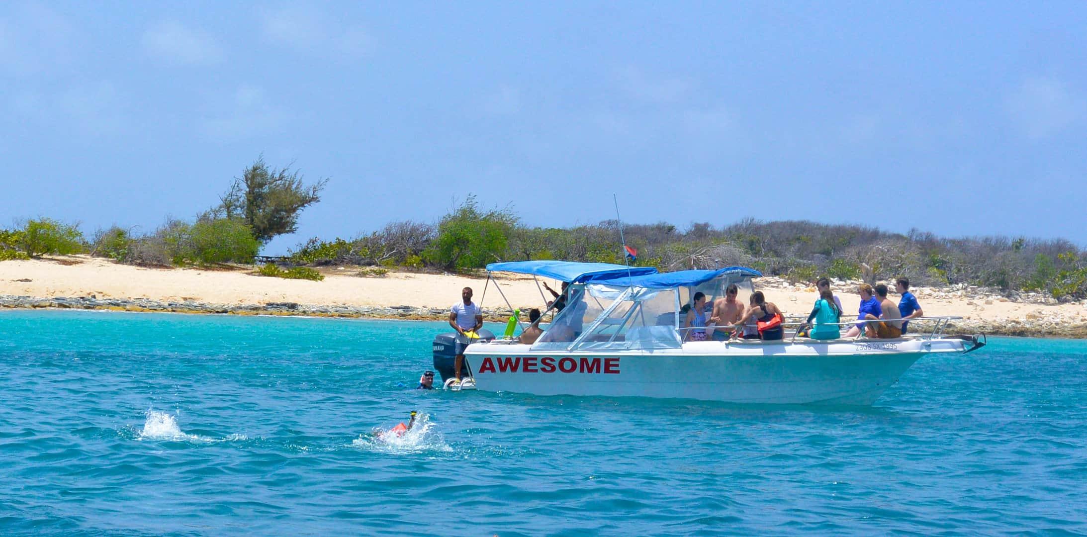 three island snorkeling and