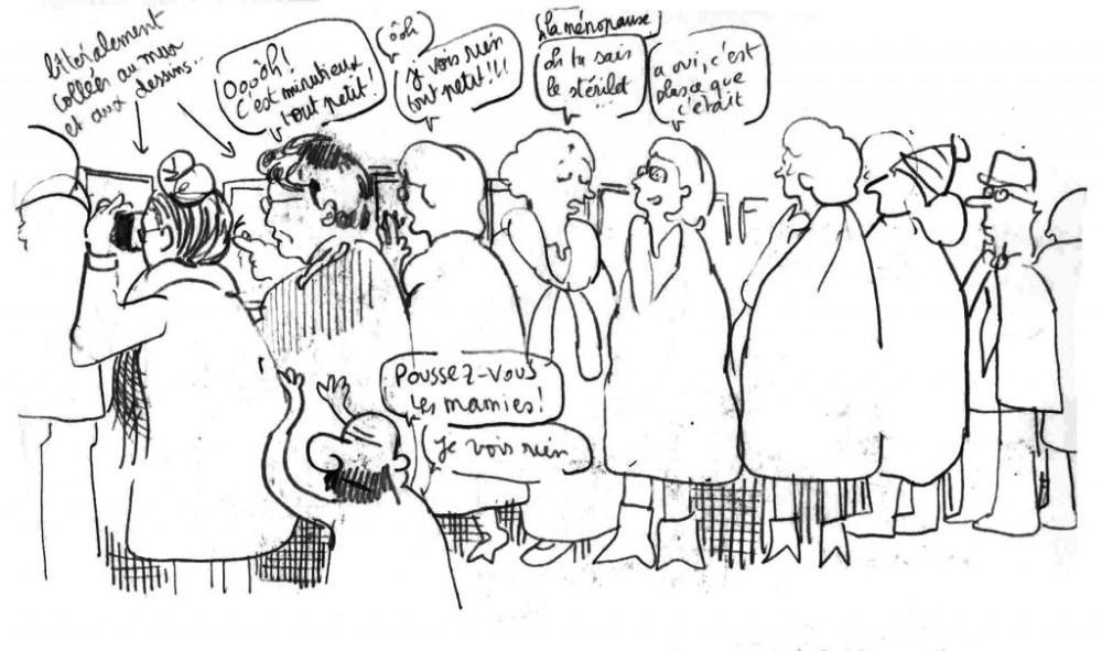 SEMPÉ UN PEU DE PARIS ET D'AILLEURS (6/6)